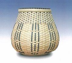 Ming basket pattern