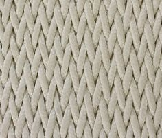 """Line Out"" outdoor rug in 10 colors designed by Grit Roetgering for Naturtex"
