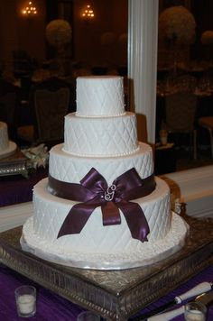 Wedding Cakes amandawige