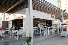 EVM_Bluefin 02 #arquitectura #architecture #kiosco #terraza #marmol #marble