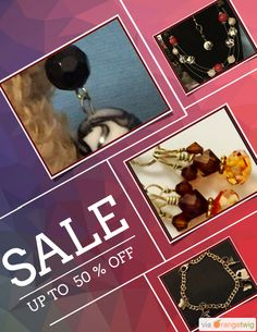 50% OFF on select products. Hurry, sale ending soon! Check out our discounted products now: https://orangetwig.com/shops/AABvok1/campaigns/AAB1CaB?cb=2015012&sn=dzdartistry&ch=pin&crid=AAB1CZ1