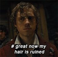 poor enjolras... nothing is going right for him tonight.