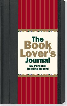 The Book Lover's Journal: My Personal Reading Record: Amazon.de: Rene J. Smith: Fremdsprachige Bücher