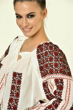 ❤   ie-traditionala-romaneasca