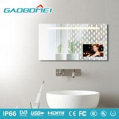 mirror tv,contact:8615766201507 or www.hkgbm.com
