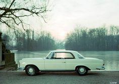 1965 Mercedes Benz 250 SE Coupé