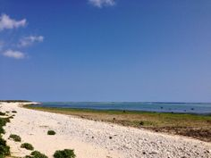 白保海岸 Shiraho Beach