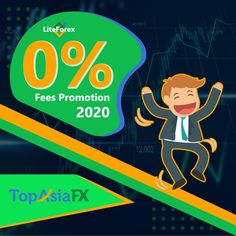 OMG 😱 0% Commission!!!  Make a deposit into your online trading account with LiteForex and get your deposit fee under the 𝐙𝐄𝐑𝐎 𝐅𝐞𝐞𝐬 𝐏𝐫𝐨𝐦𝐨𝐭𝐢𝐨𝐧 🙂. With the help of this solution, deposit fees will be automatically paid back to your trading account.  Read all pro & corns: topasiafx.com/broker/liteforex-review  #forexbroker #bestbroker #topfxbroker #liteforex #zerocommission #tradingplatform #2020broker #brokerreview #fxmedia Fx Broker, All Pro, Online Trading, Accounting, The Help, Promotion, Zero, Reading, Reading Books