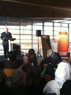 Steve Chapman, Anti - Slavery Coordinator Welsh Government
