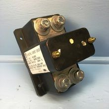 CH Westinghouse NS16RD 1600A Neutral Ground Current Sensor for RD Breaker 1600:5. See more pictures details at http://ift.tt/1VPn0zR