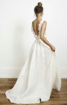 Boohoo wedding dress