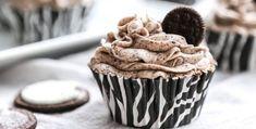 Ez lesz az új kedvenced! Oreo-muffin! - Praktikus Háziasszonyok