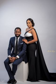 The gorgeous, Bimbo of Tifa Makeover recently got married to her lover, Akinola.