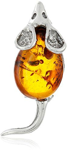 Sterling Silver and Honey Amber Very Small Mouse Pin Amazon Collection http://www.amazon.com/dp/B000ROAWIY/ref=cm_sw_r_pi_dp_F9Qlwb00J6XZ9