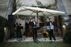 I Carosello Swing ad un ricevimento di matrimonio a Roma https://www.musicamatrimonio.it/musica-matrimonio/gruppo-swing/roma/carosello-swing/  #matrimonio #musicamatrimonio #bandmatrimonio #bandmatrimonioroma #musicamatrimonioroma