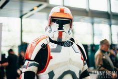 Old Republic Trooper - Havoc Squad (Me!) #SWTOR #HavocSquad