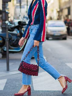 The Top 3 Denim Styles Every 25-Year-Old Needs