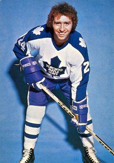 Brian Glennie - Toronto Women's Hockey, Hockey Players, Nhl, Maple Leafs Hockey, Tim Hortons, Good Old Times, Leaf Ring, Nfl Fans, Ice Hockey