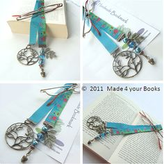 Search results for 'bookmark' Bookmark Craft, Book Marks, Ribbon Bookmarks, Lanyards, Book Stuff, Key Rings, Juice, Projects To Try, Dangles