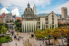 Medellín Colômbia