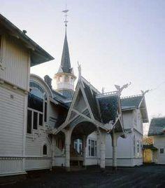 Villa Ekheim, Rødsveien 12, 1678 Kråkerøy, Norway