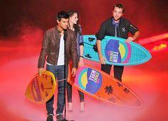 "Teen Choice Awards - 2012 - ""Ultimate Choice Award"""