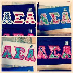 """""""EEEEEEEEK #letters"""