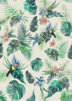 pattern design for Sergent Major on Behance