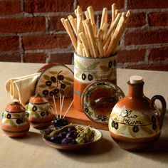Love olives, and the designs here ....   Olive from MyModigliani.com