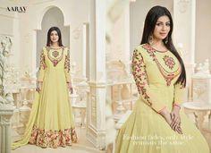 Shop VOL 2 by at best price. ✓ Price for Singles available for Rs 1554 Salwar Suits Online, Designer Salwar Suits, Latest Salwar Kameez, Churidar Suits, Patiala, Anarkali Suits, Pakistani Party Wear Dresses, Bridal Lehngas, Floor Length Anarkali