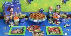 toy story birthday party ideas | Kids Birthday Party Ideas-Toy Story Party | Birthday Ideas Blog