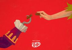 Have a Break on Behance