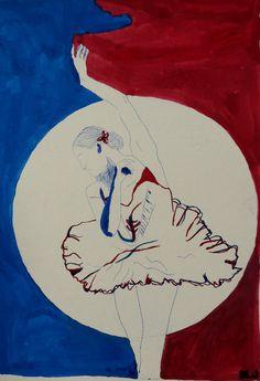 Ballerina Watercolor-a4.