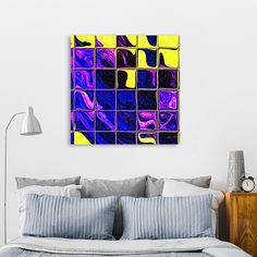 Discover «z1aBBJ2», Limited Edition Canvas Print by Glink - From $79 - Curioos