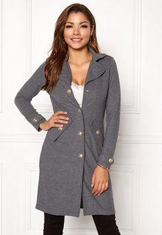 Bubbleroom - Sko & Klær på nett Sweatshirts, Coat, Jackets, Fashion, Down Jackets, Moda, Hoodies, Fashion Styles, Trainers