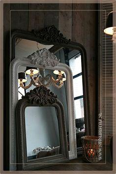 Landelijke spiegels op www.neyslifestyle.nl