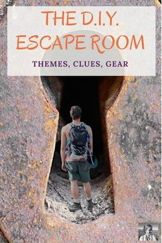 Escape Rooms: The Ultimate Guide for English Class If you're looking for ideas to D. an escape room for your classroom, this post and podcast is for you! Get tips and theme ideas to help you make your own escape room a big success. Escape Room Themes, Escape Room Design, Escape Room Diy, Escape Room For Kids, Escape Room Puzzles, Breakout Edu, Breakout Game, Breakout Boxes, Escape The Classroom