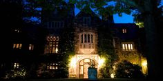 The Skylands Manor at the New Jersey Botanical Gardens Weddings