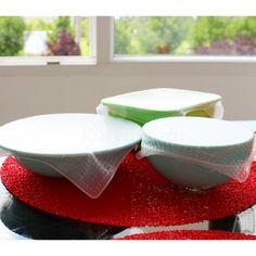 12 db Univerzális szilikon fedő Serving Bowls, Tableware, Home, Dinnerware, Tablewares, Ad Home, Homes, Dishes, Place Settings