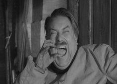 The TROLLENBERG Terror c.1958