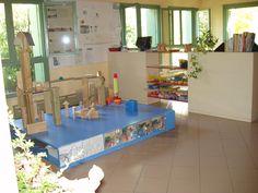 Classroom :)