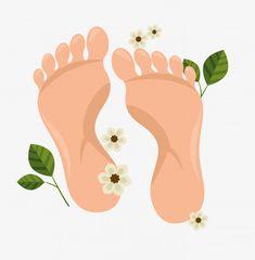 Spa Treatment For Human Feet Reflexology Benefits, Reflexology Massage, Hand Foot And Mouth, Eyelash Salon, Lemongrass Spa, Spa Logo, Its A Girl Announcement, Nail Designer, Manicure Y Pedicure