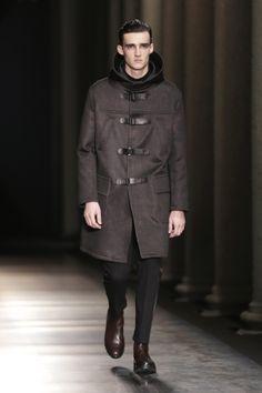 NEIL BARRETT - Autumn-Winter 14/15 Menswear Collection #40