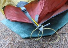 3 tips to keep you dry while camping in the rain — Wayfare Collective
