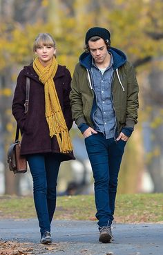 Pin for Later: 7 Guys Who Totally Blew It With Taylor Swift Harry Styles