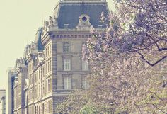 More of Paris in the springtime
