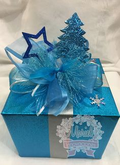 Gift Bags, Hanukkah, Wraps, Gift Wrapping, Sugar, Christmas Ornaments, Paper, How To Make, Gifts