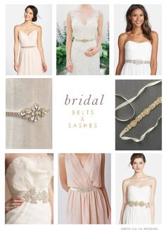 Where to find bridal