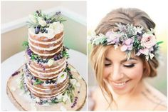 Take a purple palette to the next level with this romantic lilac and lavender wedding inspiration!