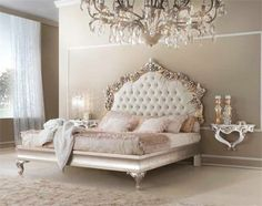 Take control of your luxurious bedroom decor with this nightstand inspiration from the most famous furniture brands. Room Ideas Bedroom, Bedroom Sets, Home Decor Bedroom, Bedroom Furniture, Master Bedroom, Furniture Design, Furniture Dolly, Cheap Furniture, Furniture Makers